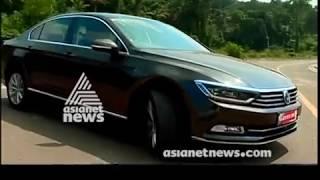 2017 Volkswagen Passat Price in India, Review, Mileage & Videos | Smart Drive 03 Dec 2017