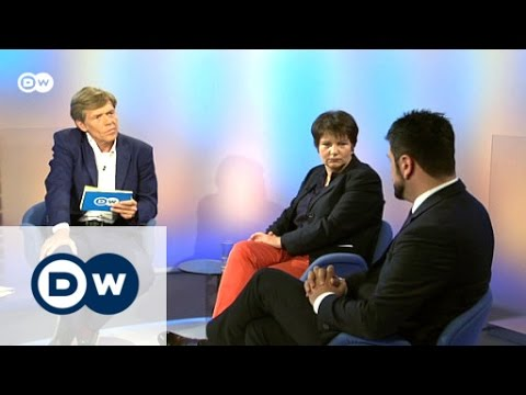 Iran deal - all about business? | Quadriga