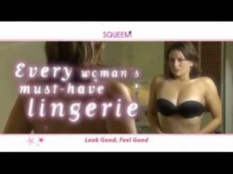 Squeem Waist Cincher // Squeem Shapewear // Squeem Vest