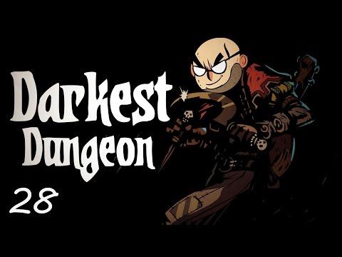 Darkest Dungeon - Northernlion Plays - Episode 28 [Web]