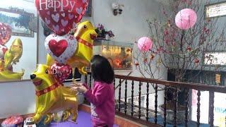 valentine của Em Tyt|video cho be|clip cho be|funny kids|kids songs|nhạc tiếng anh cho bé