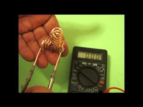 бесплатный генератор энергии проверен