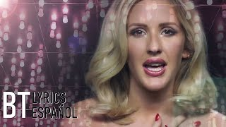 Ellie Goulding - On My Mind (Lyrics + Español) Video Official