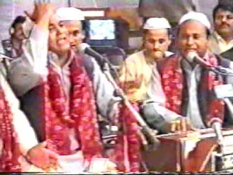 More Angnah Moin Uddin Aagaye - Sher Ali Mehr Ali Qawwali video