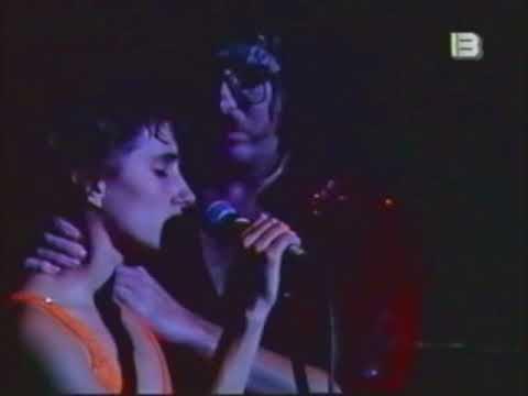 Charly Garcia - Boletos, pases y abonos / El fantasma de canterville / Bubulina - Ferro 1991