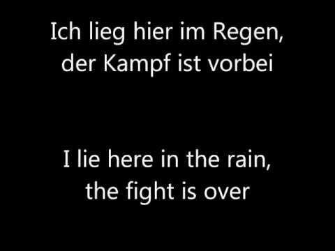 Oomph - Regen