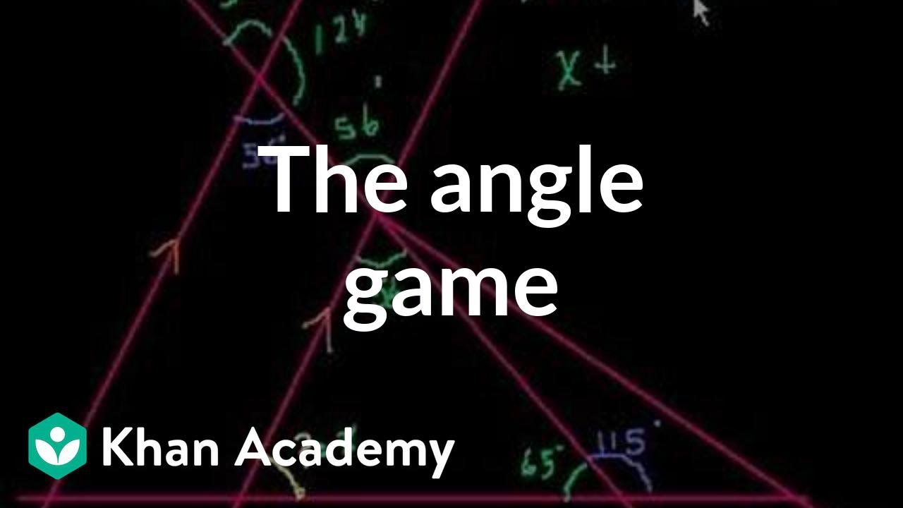 Geometry all content  Khan Academy
