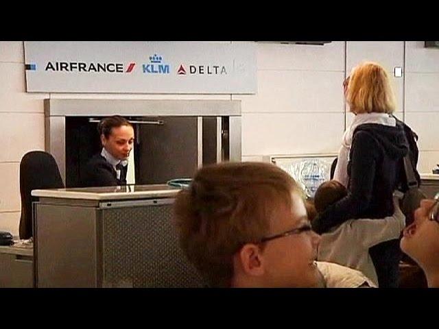 Air France-KLM : troisième avertissement sur résultats - economy