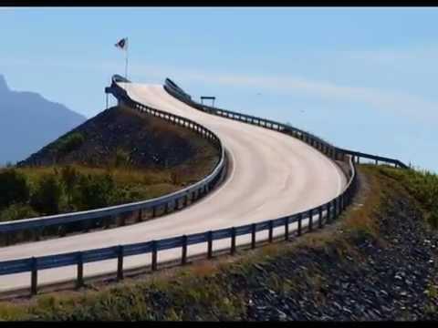 Photo Сторсезандетский мост Норвегия Story1