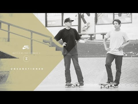 BATB X | Sean Malto vs. Donovan Strain: Unsanctioned Battle
