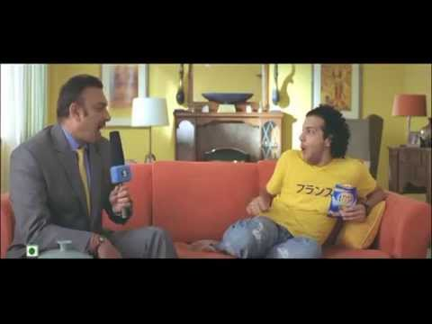 Lays New Ad - Meet the Lays Flavour Team &amp...