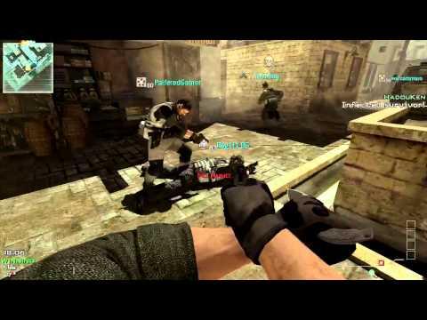 Trollada Master Call of Duty: MW3