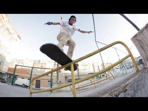 Rough Cut: Tiago Lopes'