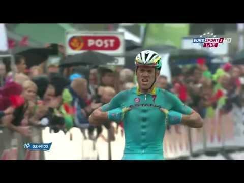 Lars Boom wins ST1 Tour of Denmark