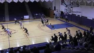 Concordia (Irvine) vs Chaminade Men's Basketball 2017