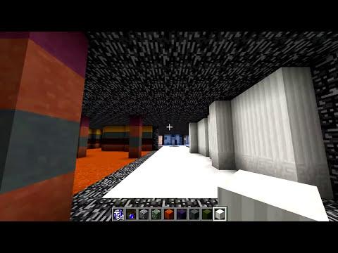 Minecraft Mod - MUNDO LUCKY BLOCK!! - Maze World Mod Showcase