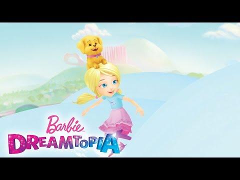 Meet Honey | Barbie Dreamtopia | Barbie
