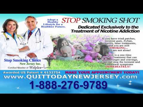 Stop Smoking New Jersey - Quit Smoking New Jersey - Stop Smoking NJ