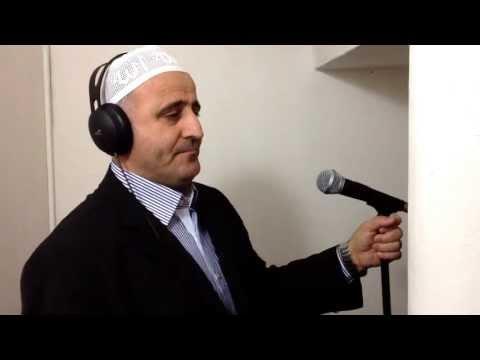 Pendik Çarşı Camii: Halil İbrahim Hoca - İkindi Ezanı (Rast makamı)