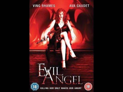 evil Angel.thriller. (película Completa) .subtitulada. video