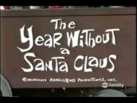 Trailer-From Cartoons To Crap: The Year Without A Santa Claus
