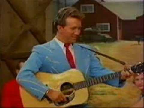 Marty Robbins - All the World Is Lonely Now