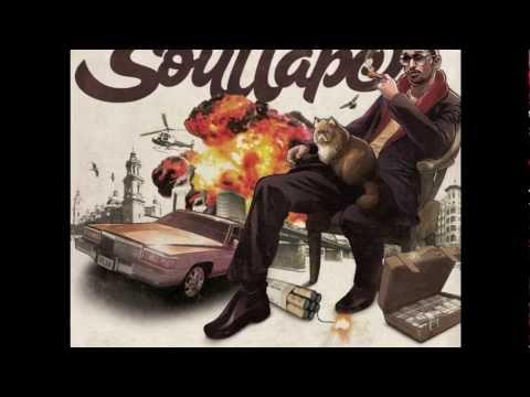 Soul Villain Triste Canción de Amor con Sharif