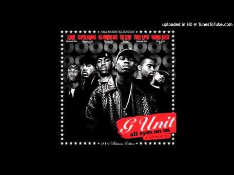 G-Unit - Im So Sorry (G-Unit Radio 5)