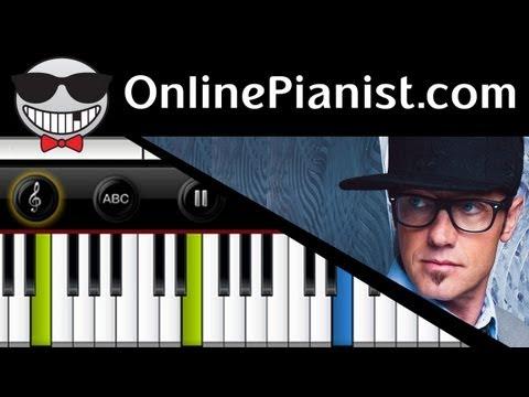 TobyMac - Made to Love - Piano Tutorial & Sheets