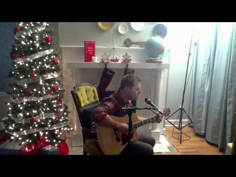 Matthew West performs One Last Christmas