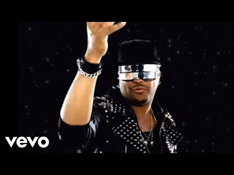The-Dream - Walkin' On The Moon ft. Kanye West