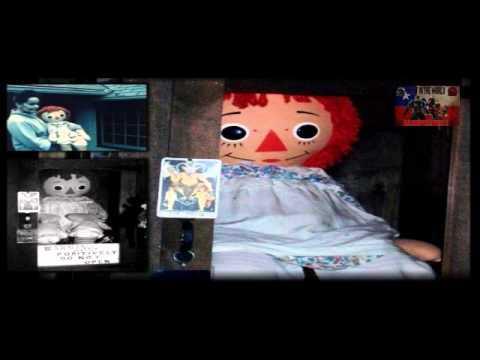 Loquendo - Misterios Reales, Especial Conjuro, Anabelle (Casos Reales) By Deadpool