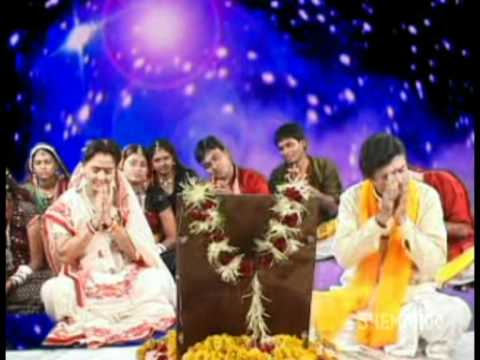 Shri Ram Chandra - Stuti Arti Thad - Gujarati Devotional Song...