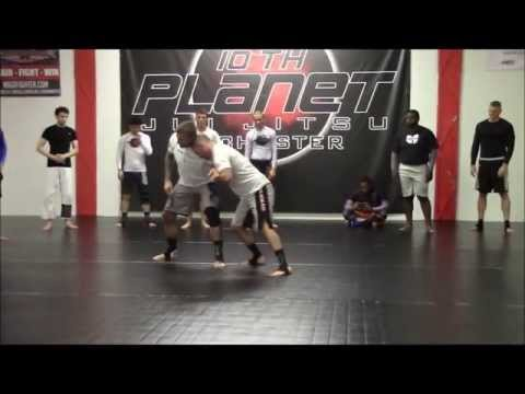 10th Planet Jiu Jitsu Rochester: