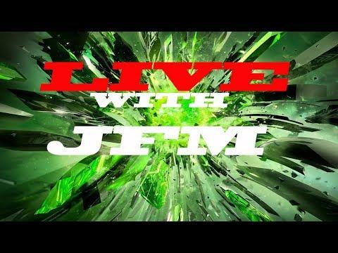 DIY E-Liquid Live Just Friggin Mix Show 003 Liquid Barn Sour Gummy Live Review and Chat