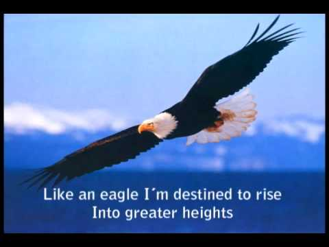 Voice Of Destiny - Greater Heights