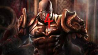 Top 10 Kratos moments