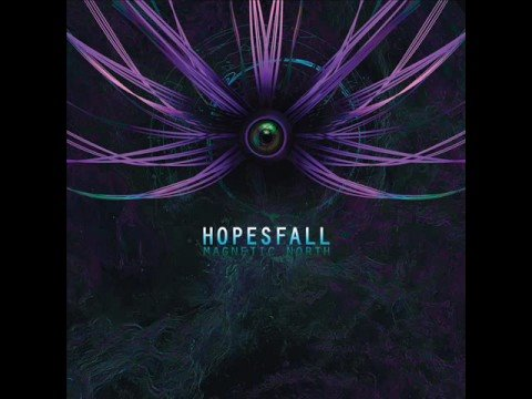Hopesfall - Devil