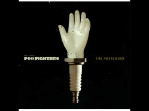 Foo Fighters - Pretender - Official song