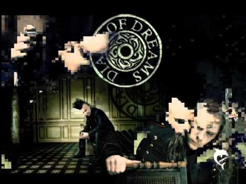 Diary Of Dreams - Krank; Haft