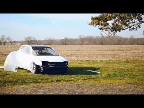 We Are Driven - Automotive Tuning Culture Documentary