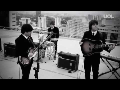 Beatles - Do You Want To Know A Secret