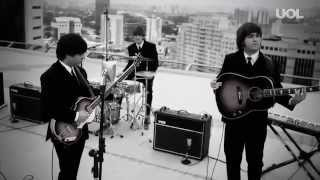 Watch Beatles Do You Want To Know A Secret video
