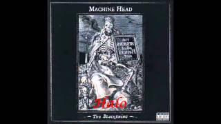 Download Lagu Machine Head - The Blackening Full Album Gratis STAFABAND