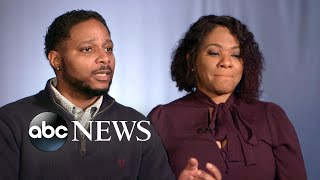 Parents of young woman allegedly brainwashed by singer R. Kelly speak out