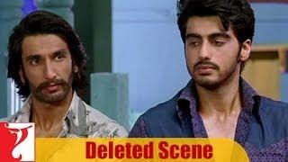 Deleted Scene:3   Gunday   Brothel   Ranveer Singh   Arjun Kapoor