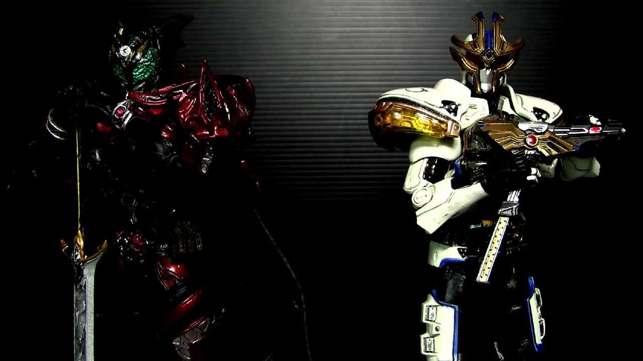 Kamen Rider Dark Kiva Sic Sic Vol 54 Kamen Rider Dark