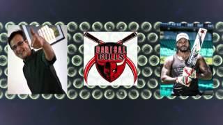 Barisal Bulls Theme Song By Asif Akbar   BPL-2015
