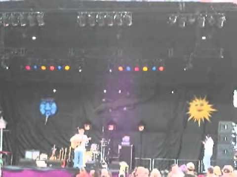 Ottawa Bluesfest 2007 - Leo Kottke / Joel Plaskett / Leahy