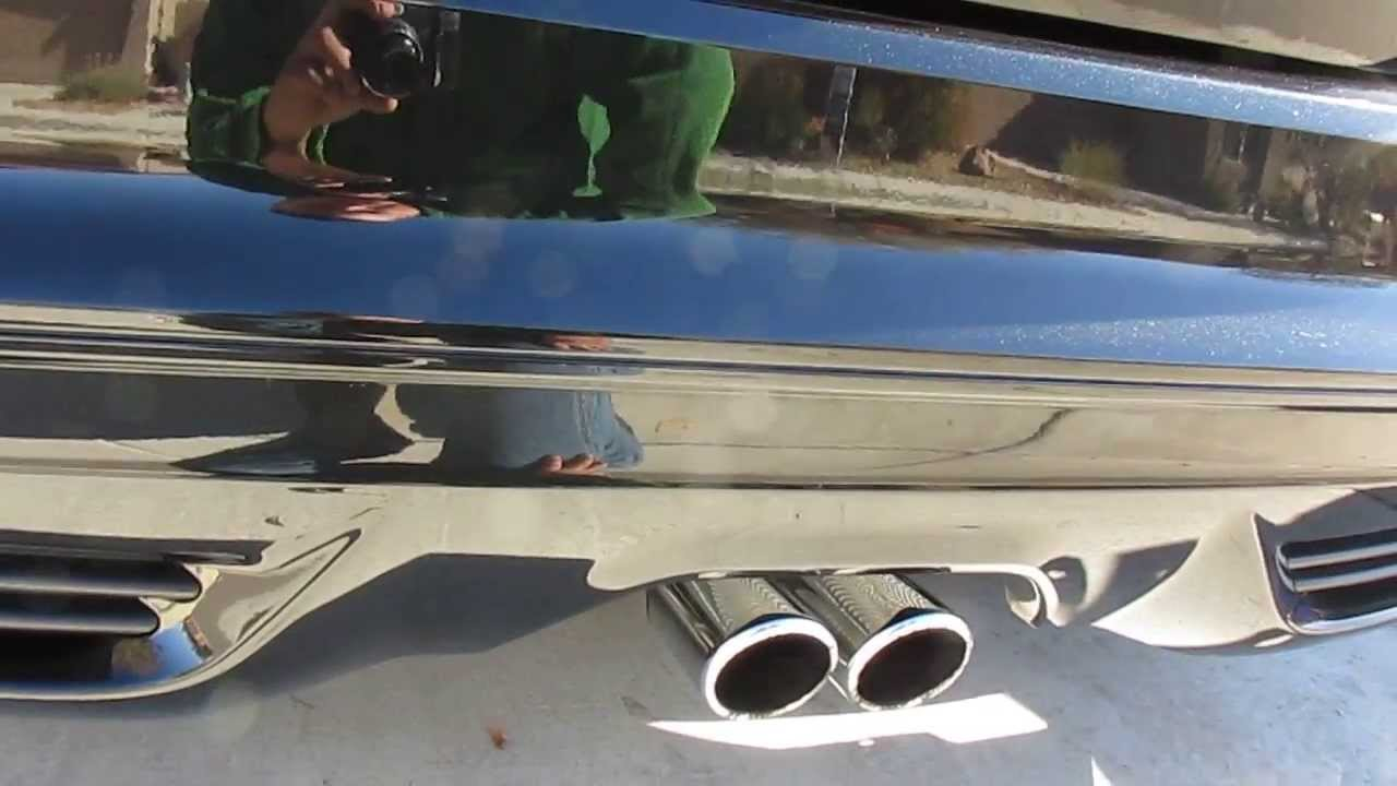 Focus St Exhaust >> Focus ST Exhaust Comparison (Muffler vs Resonator Delete) - YouTube